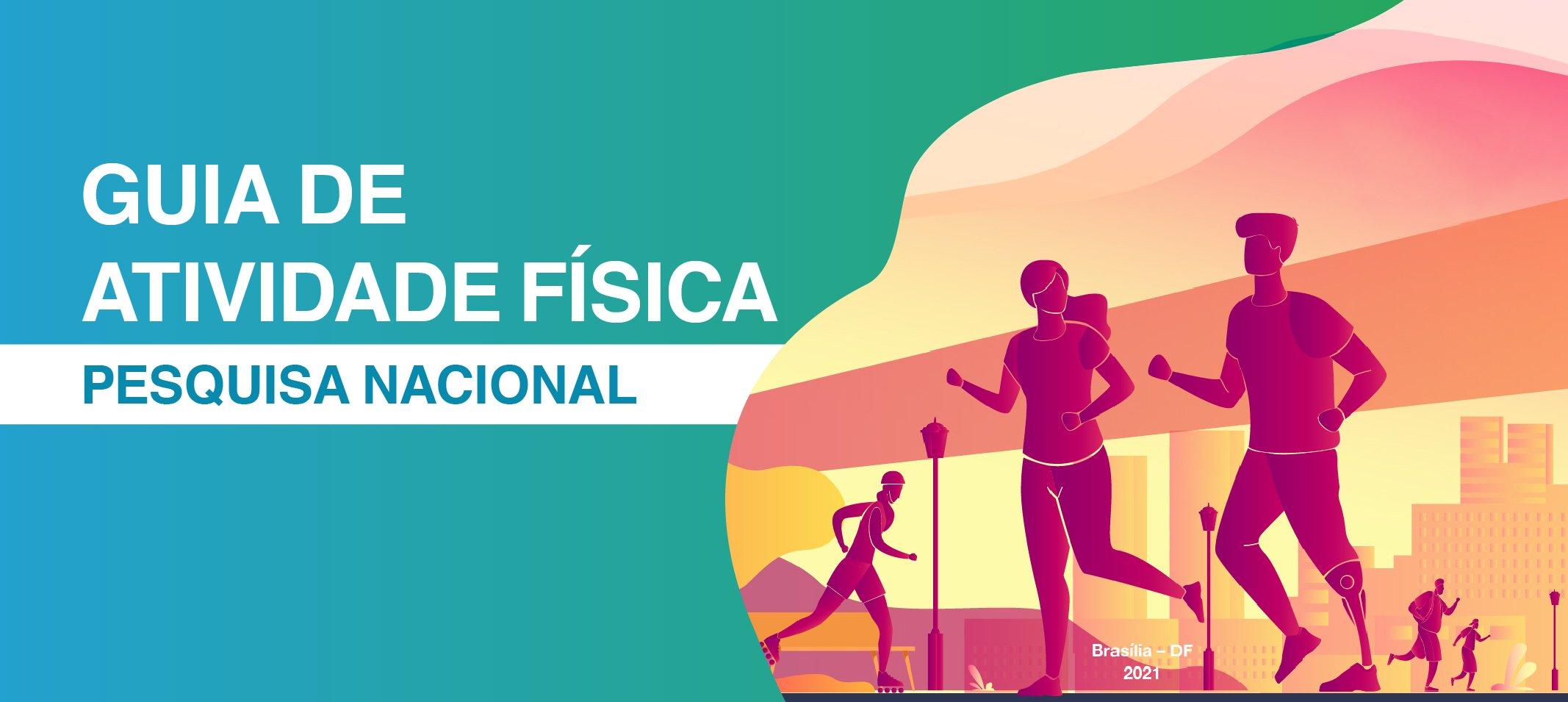 Pesquisadores da Feff colaboram para lançamento de guia nacional de atividade física