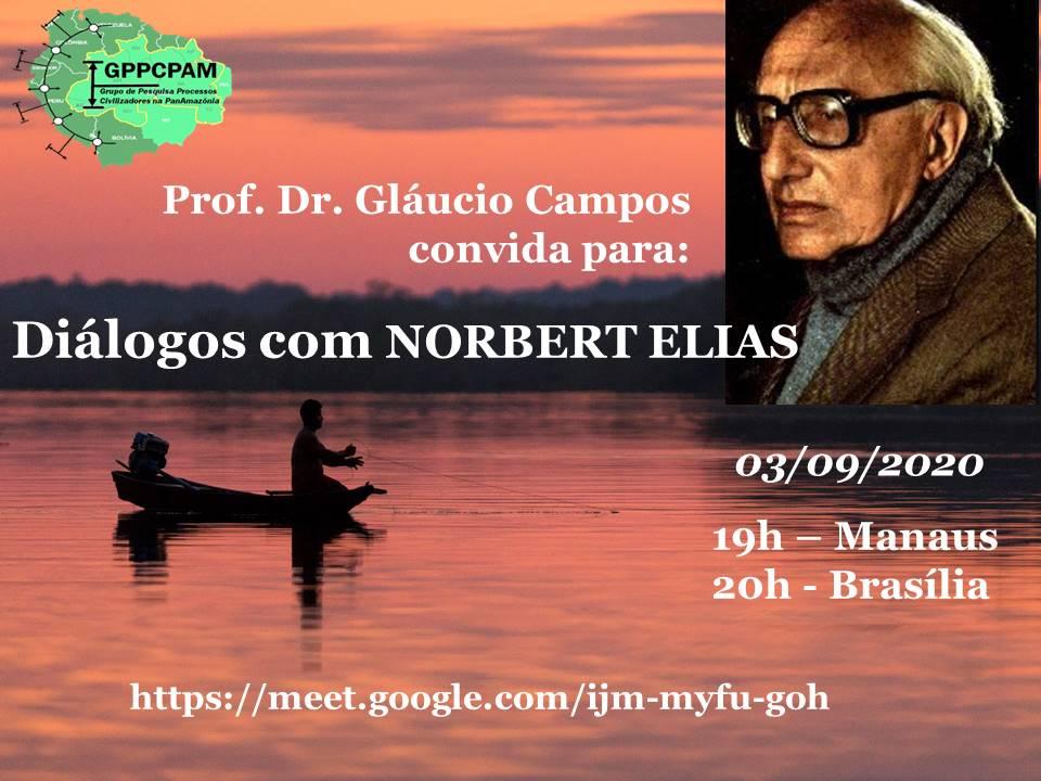Diálogo com Norbertelias